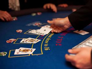 regels van blackjack